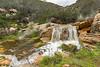 Ephemeral waterfall, Escondido, Ca.