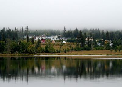 Seaport Homer, Alaska © 2008