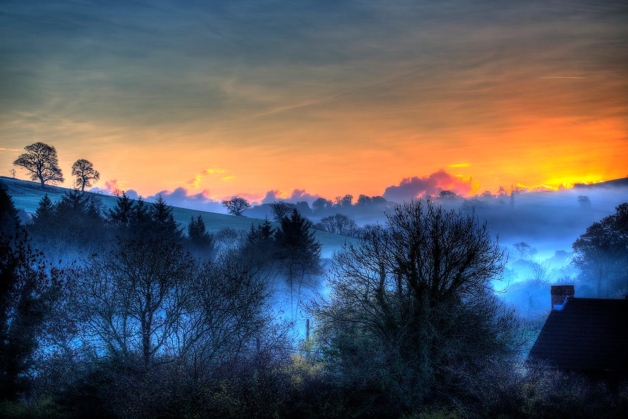 Good Morning Devon