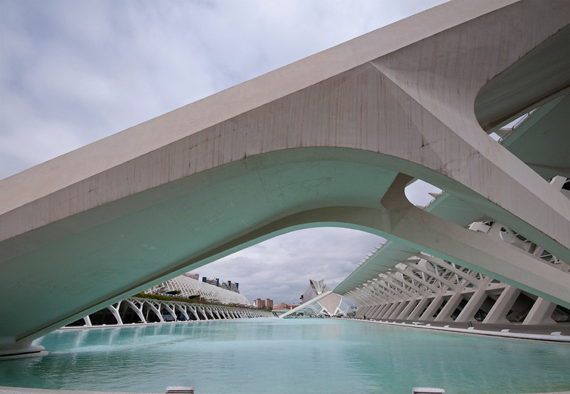 Arts Centre Valencia