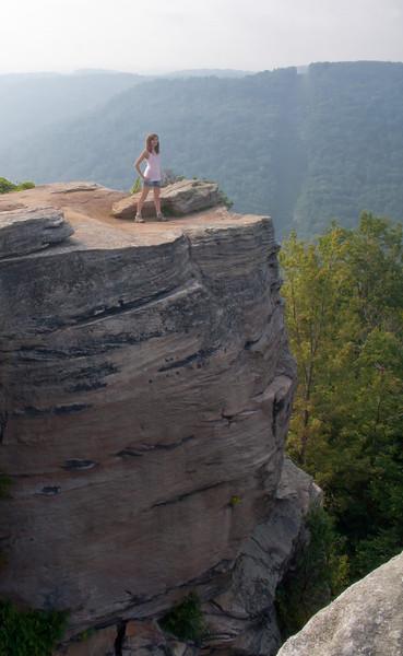 Cooper Rocks State Park<br /> WV