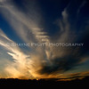 Big Sky Sunset, Hoschton Georgia