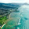 South Oahu Shoreline