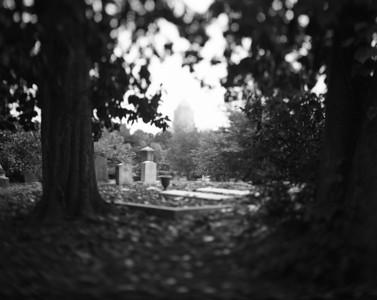 Monuments - Elmwood Cemetary - Charlotte NC