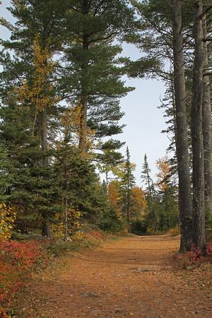 Tettegouche State Park #1