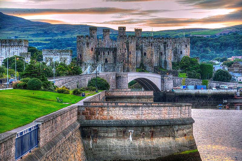 Conwyn Castle