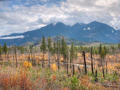 Mountain View Canada