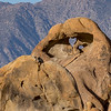 Heart Arch, Alabama Hills