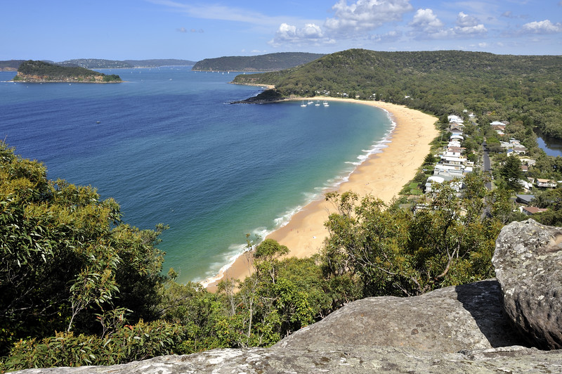 Pearl Beach New South Wales