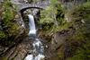 Couger Falls, Mount Rainier