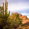 US-AZ-000186.psd - Papago Buttes, Phoenix, Arizona