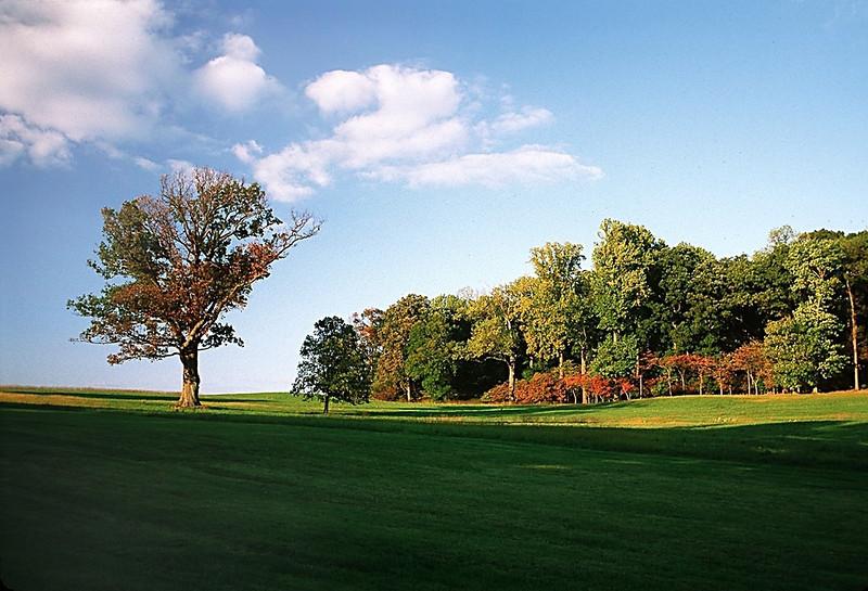 WInterthur Landscape, Delaware