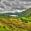 View Llanberis Pass
