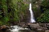 Hanawi Falls (Horizontal) - Island of Maui - Hawaii