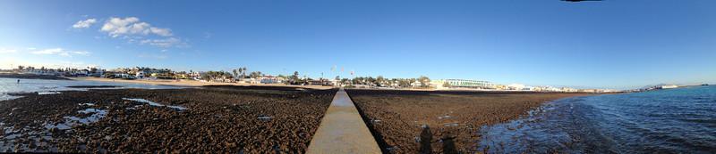 Corralejo Fuerteventura winter 2012