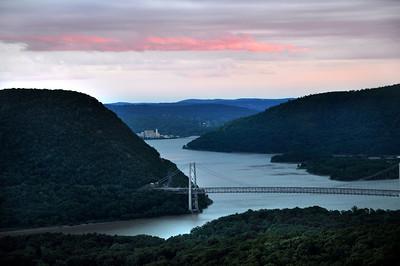 Hudson Valley Views