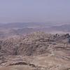 Jordanian Southern Mountains
