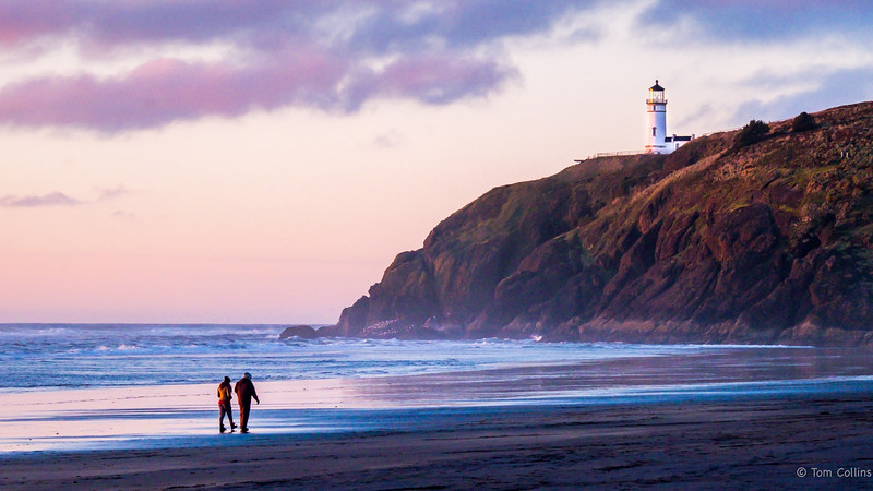 Cape Disappointment, Washington