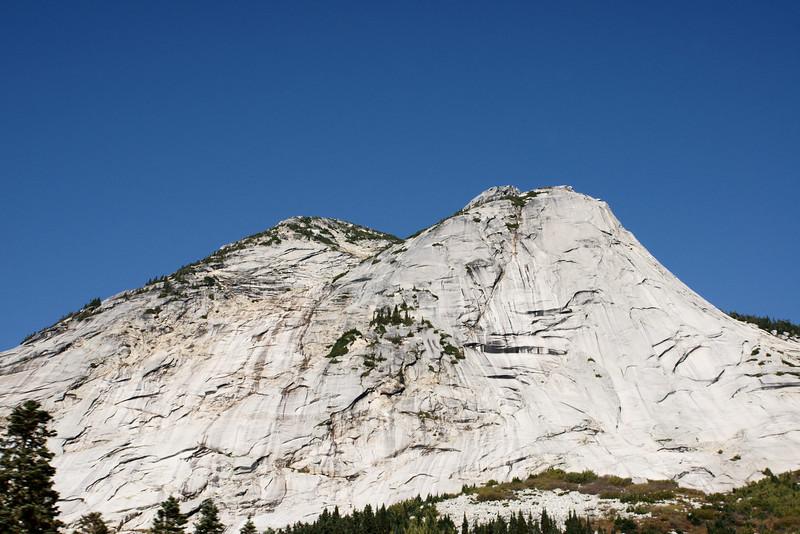 Yak Peak BC