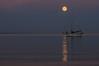Super Moon at McMorran's Beach