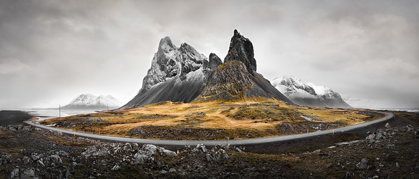 Tor Iceland