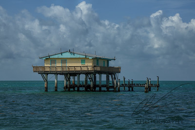 Stiltsville, Florida