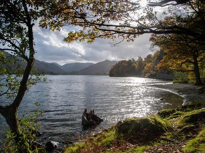 Ullswater Autumn