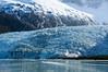 Pia Glacier, Pia Fjord, Beagle Channel, Chile