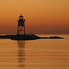 Safe Harbor Light