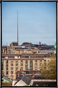 The Spire Dublin 2012