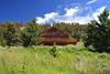 Calhoun Montana Cabin