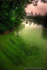 Twirly River