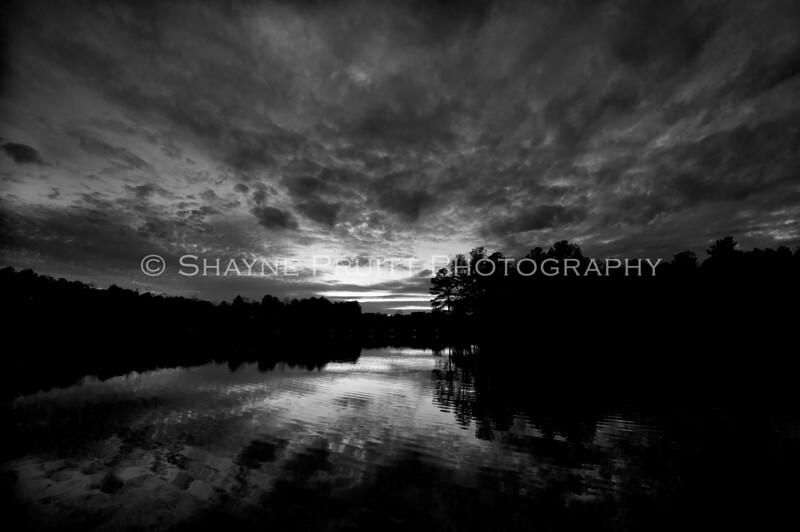 Duncans Lake, Buford Georgia