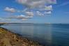 Calm North Sea