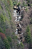 Waterfall, Monongahela National Forest, West Virginia