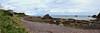 Beach at Dunbar