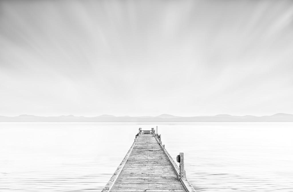 Freycinet Jetty - Tasmania