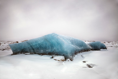 Iceberg - Iceland