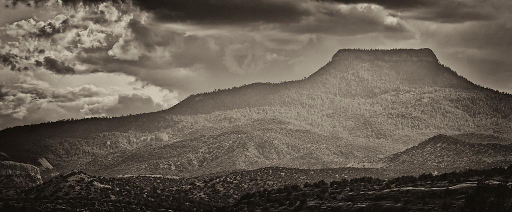 Mesa Montosa, NM