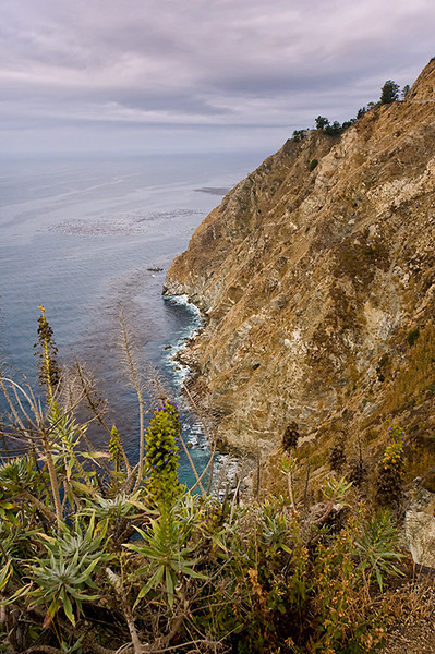 Ragged Point, Big Sur, California