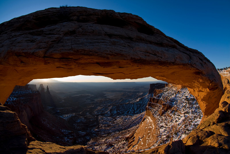 arches, canyonlands, Landscape, Moab, national park, Utah Copyright Chris Collard - All rights reserved