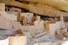 Cliff Palace in Mesa Verde Natl Monument, <br /> SE Colorado, April 2008.
