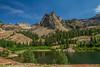Blanche Lake, UT
