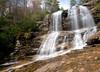 Glenn Falls, Macon Co NC