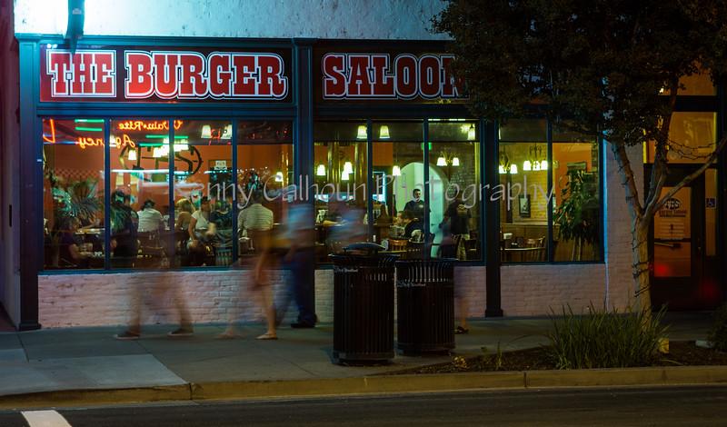 The Burger Saloon _N5A6249