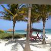 Bahama beach.