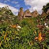 Hidcote Gardens Cotswolds