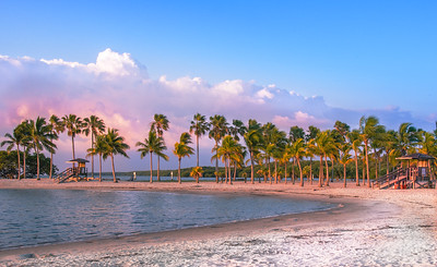 Matheson Hammock Park - Coral Gables, FL