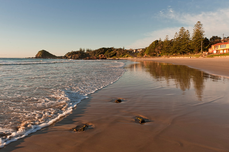 Port Macquarie. New South Wales.