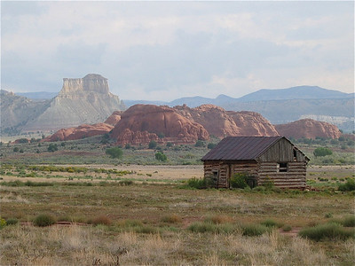 Kodachrome Basin, Utah, USA.